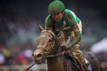 Exaggerator Looks 'Great' In Advance Of Belmont Stakes&h=138&w=208&zc=1