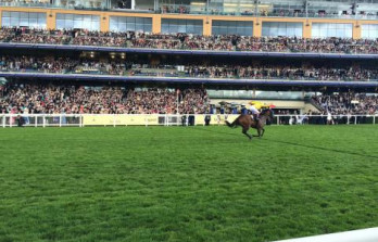 Lady Aurelia Shines In Queen Mary Stakes&h=223&w=348&zc=1