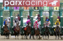 Parx Racing Cancels Monday Card Due To Heat and Humidity