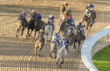 Cupid Wins Again, This Time In West Virginia Derby