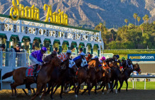 Tentative Agreement Reached on Southern California Racing Dates